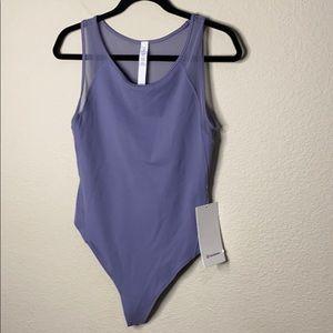 Lululemon Seek The Heat Bodysuit
